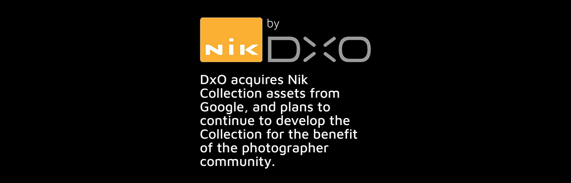Nik Collection Not Dead